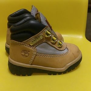 Timbs Size 5c